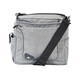 KlickFix Allegra Fashion Borsello grigio